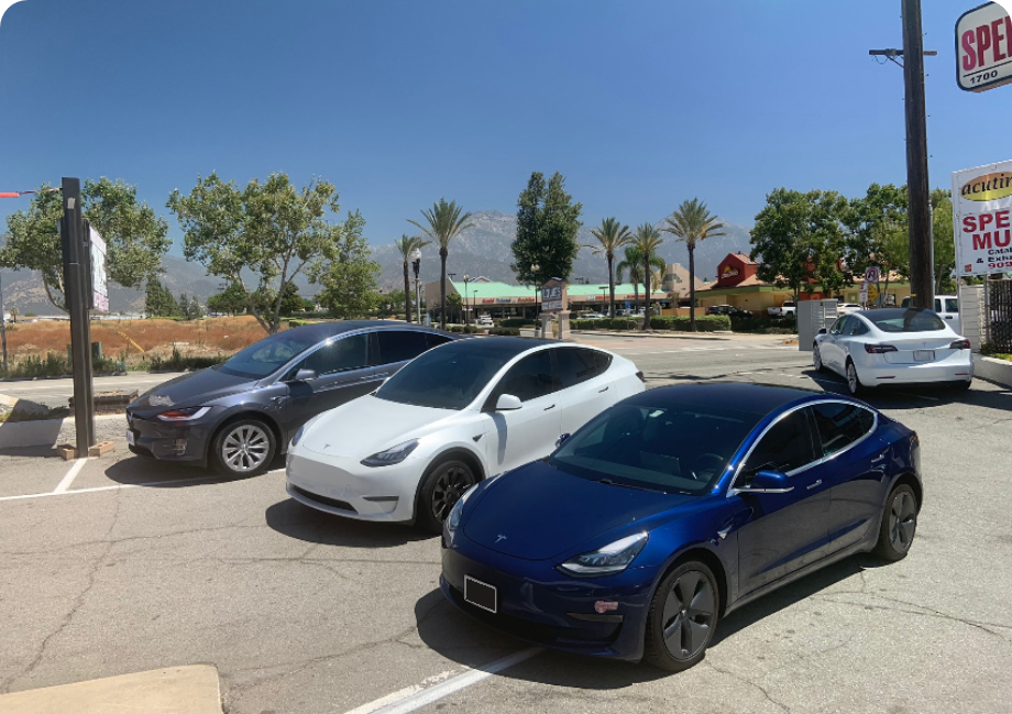 AcutintPRO - Tesla Customers